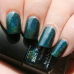 Зеленый дизайн ногтей: новинки и свежие идеи, наиболее удачные сочетания цветов
