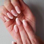 Красивый маникюр на короткие круглые ногти – оригинальные варианты, особенности коротких ногтей