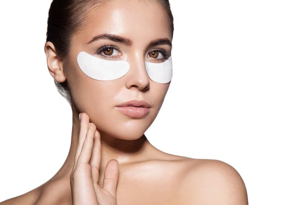 Всё о масках от морщин вокруг глаз в домашних условиях